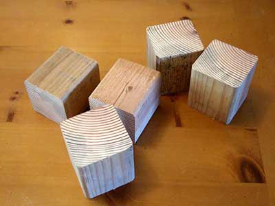 Оригинальные идеи для уюта в доме: поделки из дерева своими руками для начинающих