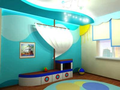 Все лучшее для ребенка: мягкий пол для детских комнат в виде модульных ковриков или резиновых покрытий