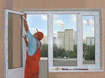 Рекомендации, как отрегулировать пластиковую балконную дверь: возможные неисправности, способы устранения