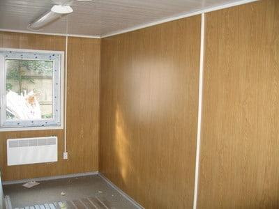 Как выбрать деревянные панели для внутренней отделки стен