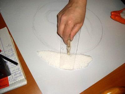 Как сделать жидкие обои своими руками: изготовление по рекомендуемым пропорциям и технология нанесения