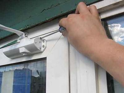 Сам себе настройщик: регулировка пластиковых окон и дверей самостоятельно с помощью пошаговой инструкции