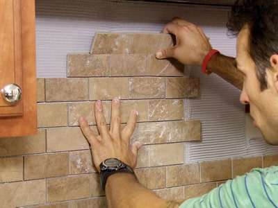 Укладка декоративных элементов своими руками: клинкерная плитка для внутренней отделки стен - фото и видео интерьера