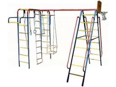 Как установить спортивный уголок для детей в квартиру своими руками для развития ребенка