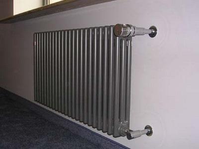 Как выбрать радиаторы отопления - какие лучше для квартир: чугунные, биметаллические или алюминиевые