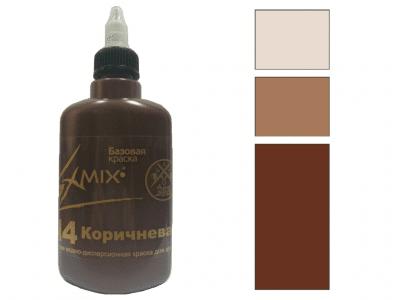 Работаем с красками самостоятельно: какие цвета смешать, чтобы получить коричневый