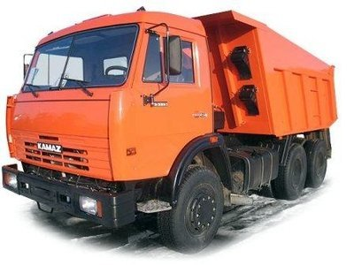 Какова грузоподъемность популярных самосвалов: сколько кубов в Камазе и других грузовиках