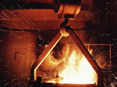 Безопасная работа с металлом в домашних условиях: температура плавления меди и других сплавов
