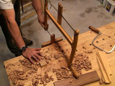Деревообрабатывающий мини цех на дому: учимся самостоятельно монтировать станки по дереву для домашней мастерской