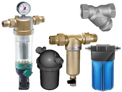 С пользой для здоровья: выбираем фильтр для воды проточный магистральный и изучаем рейтинг аппаратов