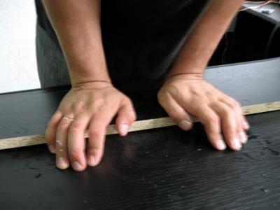 Изучаем адгезионные свойства материалов: адгезия - что это такое и как она отражается на краске и бетоне