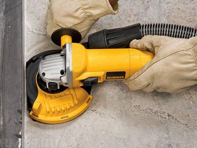 Приемущества шлифовальных машин по бетону