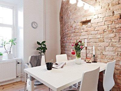 Уроки дизайна - отделка стен на кухне: варианты декоративных материалов и какие панели лучше