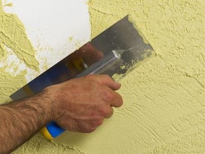 Что такое декоративная фактурная штукатурка для стен и можно ли ее нанести на поверхности своими руками
