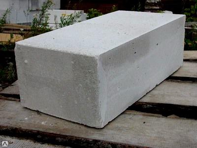 Изучаем таблицу строительных материалов: блоки для строительства дома - какие лучше и прочней,и как сделать правильный выбор
