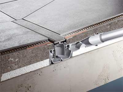 Важный элемент для безопасности во влажном помещении: выбираем трап для душа в полу под плитку
