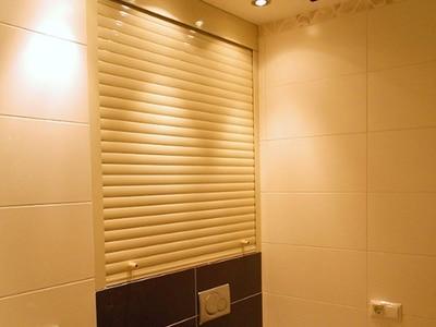 Наводим красоту в помещении санузла: какие дверцы для сантехнического шкафа в туалете выбрать - рекомендации и обзор
