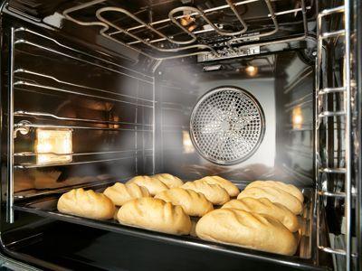 Чистота во всем доме своими руками: каталитическая очистка духовки - что это такое и как проводится