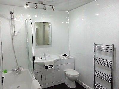 Нюансы отделки туалета пластиковыми панелями