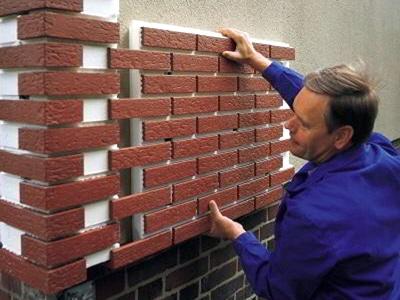 Выбираем облицовочные панели для фасада дома - наружная отделка своими руками
