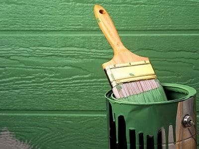 Завершаем наружные работы при покраске автомобиля или деревянных поверхностей: алкидная краска - что это такое и как ее применять