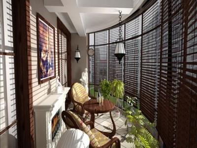 Лоджия и балкон - в чем разница между конструкциями: определ.