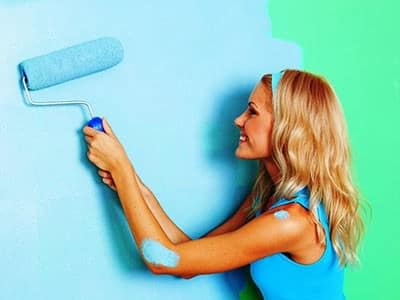 Создаем ровные и гладкие стены своими руками - как выбирается финишная шпаклевка под покраску
