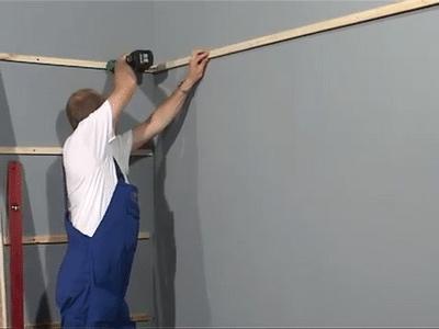 Монтаж стеновой обшивки своими руками: как крепить пластиковые панели к стене - видео с пошаговой инструкцией