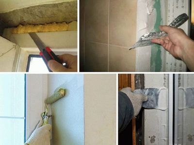 Сам себе плотник: устанавливаем наружные откосы для пластиковых окон своими руками с пошаговой видео инструкцией