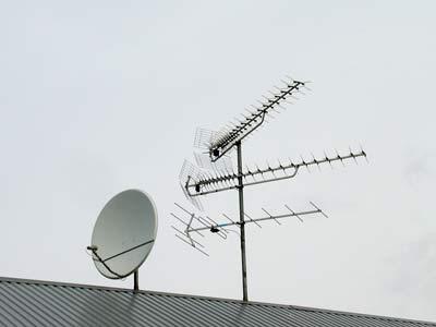 Подключаем сеть быстро и бесплатно: интернет через спутниковую тарелку своими руками
