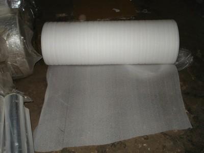 Утепление основания под покрытием: подложка под линолеум на бетонный пол