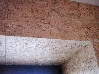 Создаем уют в доме своими руками: пробковые панели для стен - как выбрать и как клеить пробку в детской комнате