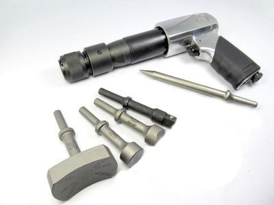 Собираем полезный инструмент сами: насадка на дрель для резки металла