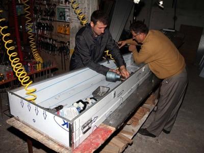 Открываем свое дело: производство в гараже - идеи из Европы с минимальными вложениями