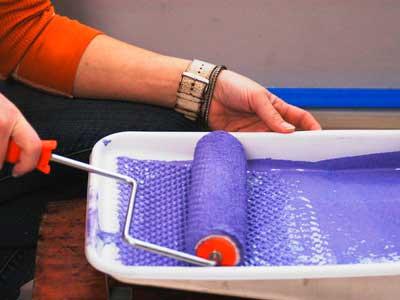 Изучаем и используем колеровочную таблицу: колер для водоэмульсионной краски для стен