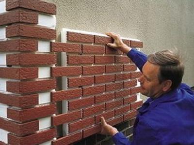 Монтаж цокольного сайдинга под камень