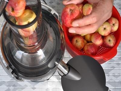 Соковыжималка для яблок профессиональная