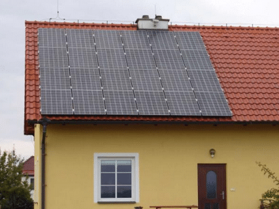 Экономно и навсегда: солнечные батареи для дома - стоимость комплекта, цена на установку и способы монтажа