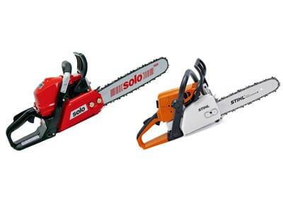 Лучший помощник при работе с древесиной: бензопила - какую марку выбрать и как с ней работать