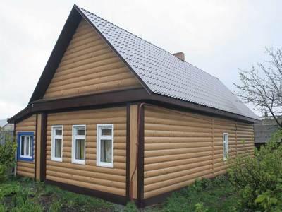 Выбираем панели для отделки фасадов частных домов: способы облицовки и обшивки наружных стен зданий