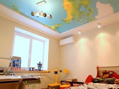Обустраиваем царство принцесс: красивый дизайн детской комнаты для двух девочек