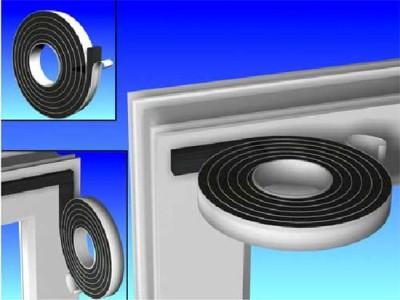 Саморасширяющиеся материалы в доме: псул лента - что это такое и как применяется