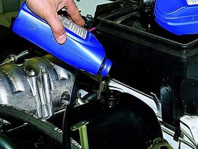 Функции масла для компрессора