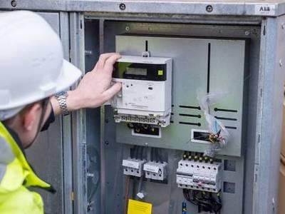 Требования для установки электросчетчика