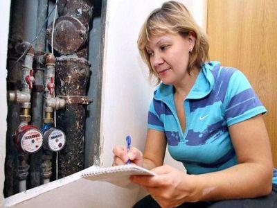 Принцип работы с приборами учета: межповерочный интервал счетчиков воды горячей и холодной