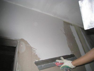 Красивый и качественный ремонт в доме: как покрасить стены в квартире своими руками
