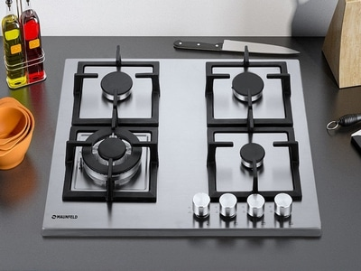 Как сделать правильный выбор: варочная панель газовая 4 х конфорочная встраиваемая - рейтинг лучшей техники