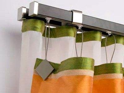 Как выглядят карнизы потолочные для штор: лучшие варианты подвесных конструкций для гардин