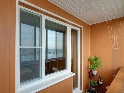 Лучшие идеи дизайна для лоджии: отделка балкона внутри - фото оформления компактного пространства