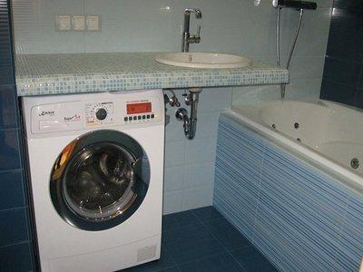 Качественная установка техники в доме: высота стиральной машины - стандарт для встраиваемых агрегатов.